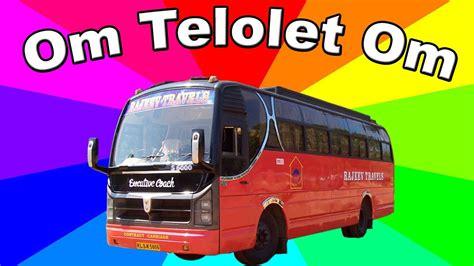 Om Telolet Om 2 om telolet om ju蠑 to widzieli蝗cie