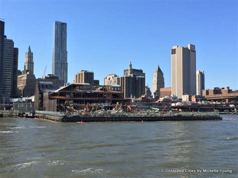 nyc boat tours south street seaport daily what south street seaport mall at pier 17