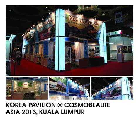 What Calendar Do They Use In Korea Korea Pavilion Comobeaute Asia 2013