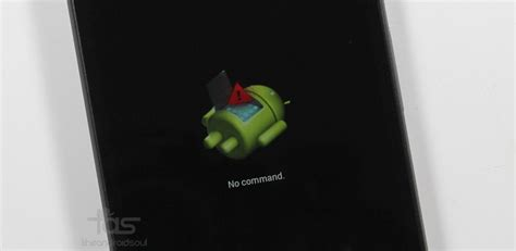 android recovery mode no command boot moto g 3rd into recovery mode the android soul