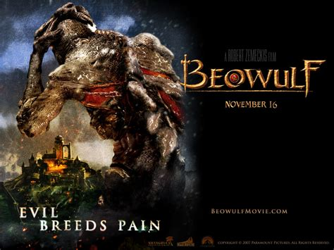 themes in beowulf the movie beowulf x7cinema share entertainment