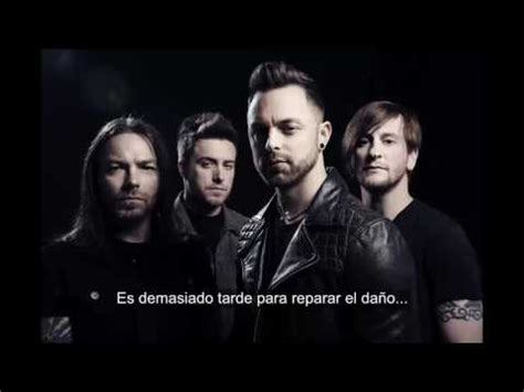 bullet for my new song bullet for my don t need you sub espa 241 ol