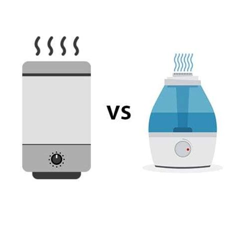 air purifier vs humidifier difference and comparison home air quality guides