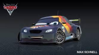 cars 2 personajes taringa
