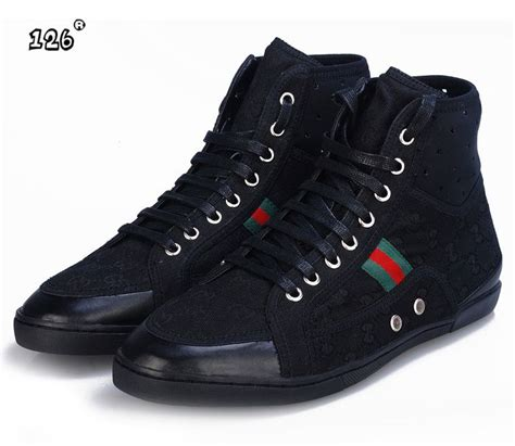 mens gucci boots for sale 9 best gucci mens high shoes images on high