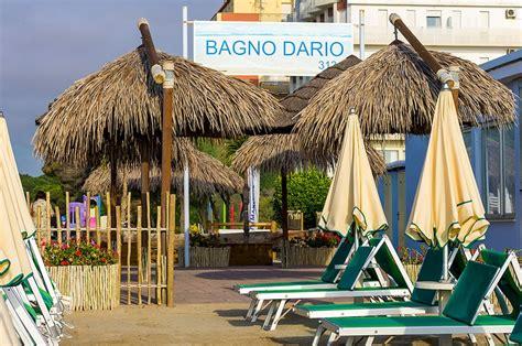 Bagno Marittima by Cooperativa Bagnini Cervia Elenco Completo Degli