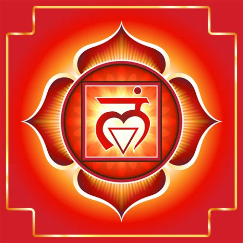 root chakra what is the root chakra