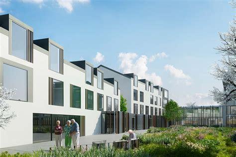 nursing home design home design jobs architectural rendering architectural visualisation of a