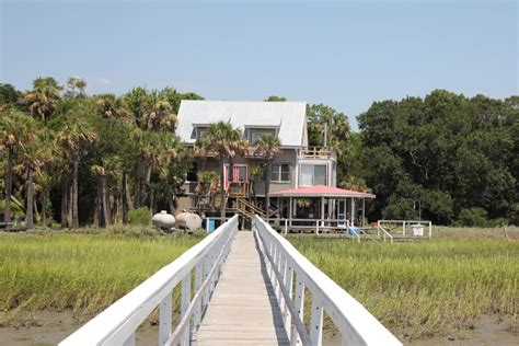 house rental island rental house goat island resort