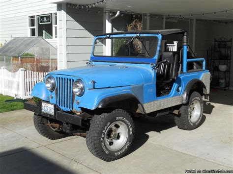 1960 Jeep Willys 1960 Jeep Willys Wagon For Sale Images