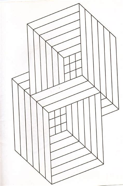 printable paper optical illusions 17 best images about colouring on pinterest coloring