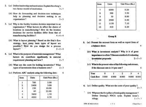 section a amie question papers amie section a previous year question papers 2018 2019