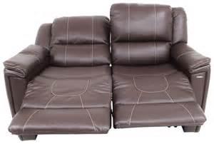 Rv Recliner Sofa Payne Rv Dual Reclining Sofa Majestic Chocolate Payne Rv Furniture 195 000018 019