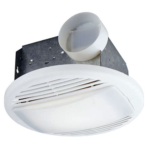 exhaust fan with light for bathroom bathroom fans bath exhaust fan light from progress
