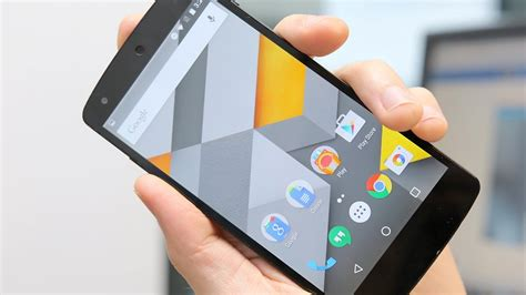 for nexus 5 android marshmallow makes the nexus 5 faster here s proof