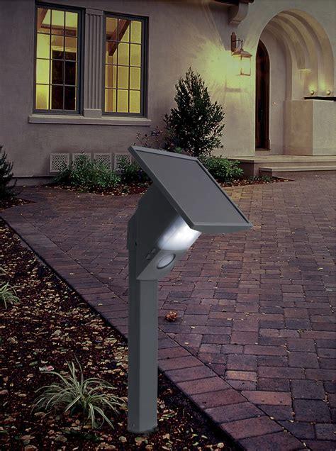 eclairage exterieur solaire avec detecteur detecteur de presence exterieur solaire