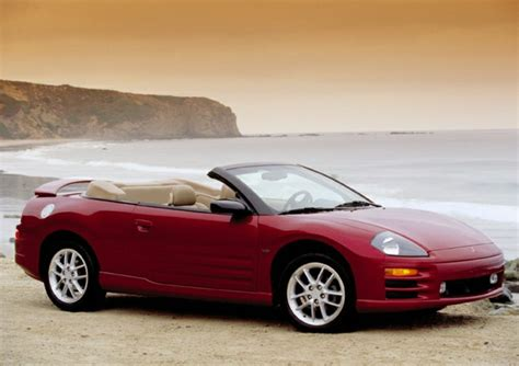 2001 mitsubishi eclipse price 2001 mitsubishi eclipse reviews specs and prices cars