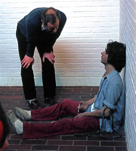 Are You A Junkie by Wide Eyed Dreaming Duane Hanson
