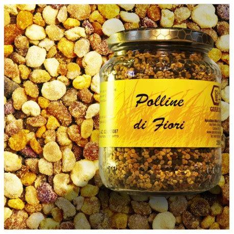 polline di fiori polline di fiori naturale italiano miele pi 249 giarin