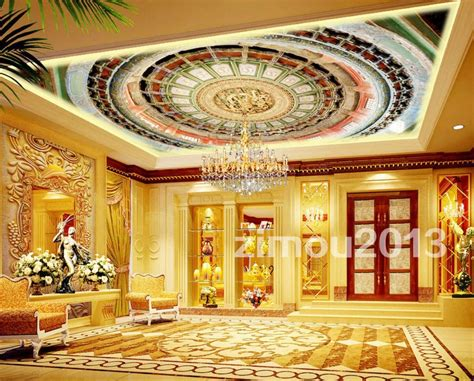 3d Wallpaper Ceiling 13314964 1 ceiling wallpaperbaby wallpapers driverlayer search engine