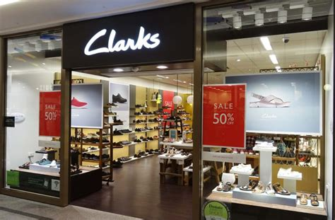 clark shoe store clarks the lanes shopping centre