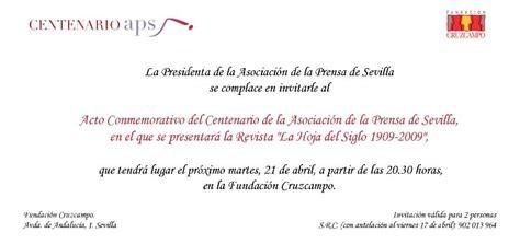 modelos de tarjetas de invitacion para el acto del 9 de julio invitaci 243 n para el acto conmemorativo del centenario de la