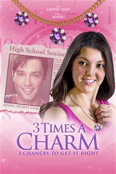 3 times a charm directv