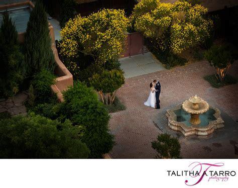 Best Hotel Albuquerque Wedding Photos   New Mexico Wedding