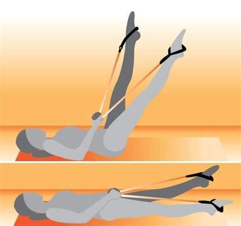 lower abs crunch fitness inspiration health fitness exercise fitness