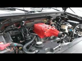 2002 f150 lightning supercharger conversion