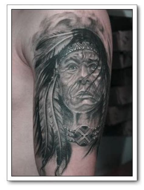 cherokee indian tattoo indian pictures