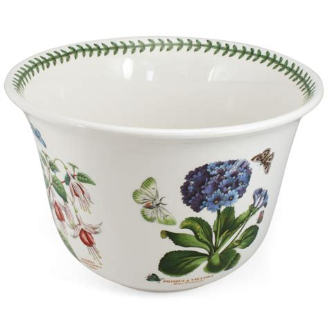 Botanic Garden Pottery Portmeirion Botanic Garden Flower Pot S Of Kensington