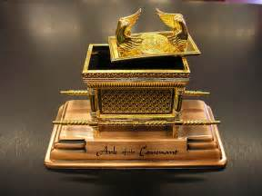 Would you open the ark of the covenant biblewalk