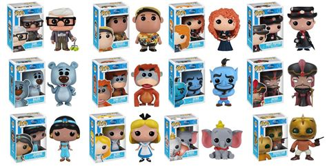 Pop Series collecting toyz funko s pop disney series 5