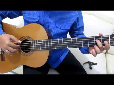 belajar kunci gitar republik sandiwara cinta belajar kunci gitar yura yunita ft glenn fredly cinta dan