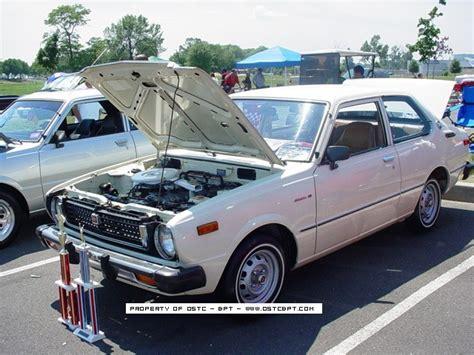 1979 Toyota Corolla For Sale Babytrump 1979 Toyota Corolla Specs Photos Modification
