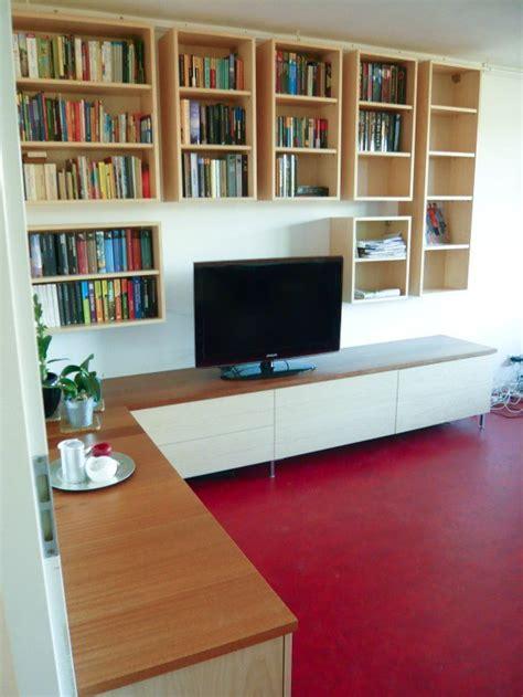 wandmeubel hoek wandmeubel in hoek meubelmaker in amsterdam