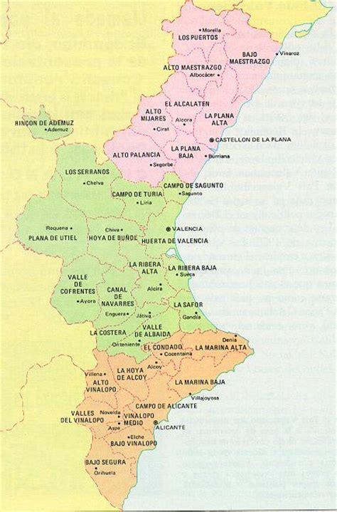 libro valencia y comunidad valenciana la comunidad valenciana