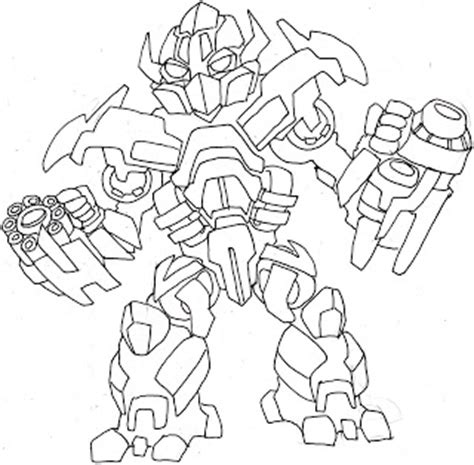 ironhide coloring pages printable coloring pages