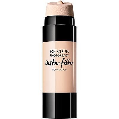 Revlon Photoready Foundation Review photoready insta filter foundation ulta