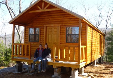 Ready Built Cabins by Country Cabin Is A Small Pre Built Log Cabin Dickson