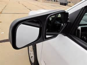 2016 chevrolet silverado 1500 custom towing mirrors longview