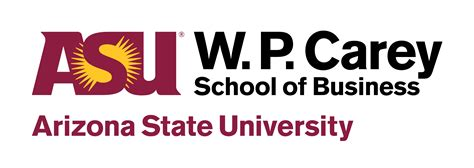 State Mba Webinar by Arizona State W P Carey School Of Business Bahm