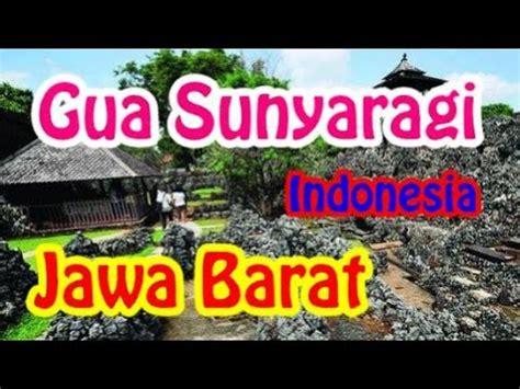 Yotuber Indonesia 001 wisata indonesia gua sunyaragi warisan budaya dari kota