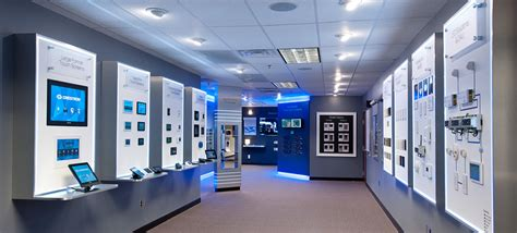 a visit to crestron s new jersey world headquarters a v
