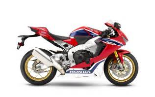 Honda Motercycle Cbr1000rr Sp