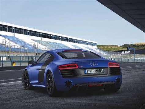 Audi R8 Listenpreis audi r8 die wichtigsten preise und daten des facelifts