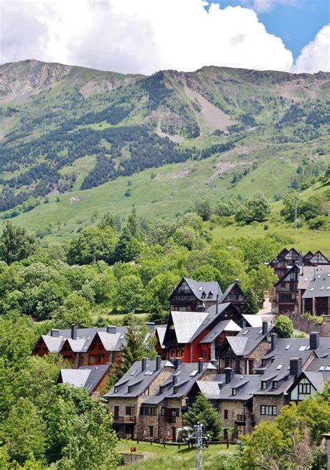 imagenes de aran pueblos bonitos en valle ar 225 n gu 237 as viajar