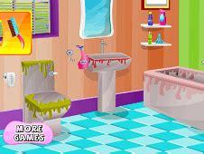 bathroom cleaning games monster high bathroom cleaning monster high games