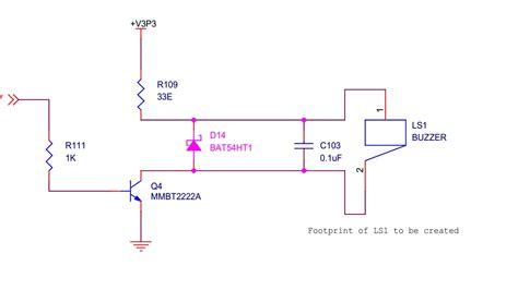 transistor to drive buzzer buzzer driver circuit electronicsxchanger queryxchanger